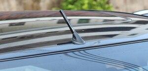 Image 5 - WRC ألياف الكربون هوائي راديو السيارة ل مازدا 2 3 5 6 CX 3 CX 4 CX 5 CX5 CX 7 CX 9 Atenza Axela