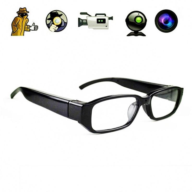 Mini-camcorder Smartbril Sport DV Videocamerarecorder HD 1080p DVR - Camera en foto