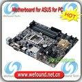 Brand new b150 b150m b150m-a d3 placa madre para asus motherboard para madre de escritorio para i3 i5 i7 LGA 1151 DDR3