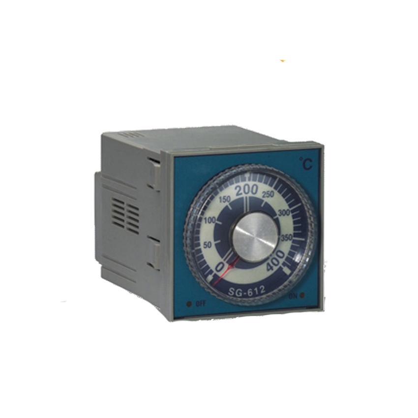 High quality Industrial Temperature Controller SG series Temperature Controller SG 612