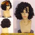 Glueless Short Bob Full Lace Human Hair Wigs For Black Women Brazilian Virgin Hair Wavy Lace Front Human Hair Wigs Bob Short Wig