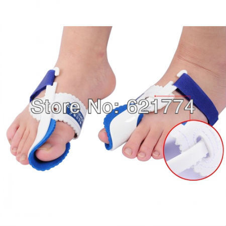 Hot Selling Beetle-crusher Bone Ectropion Toes Outer Appliance Professional Technology Health Care Toes Orthotics Free shipping