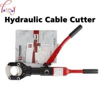 Hydraulic Cable Cutter CC 50A Manual Hydraulic shears 50mm max cable Hydraulic Cable Cutter tools 1 set