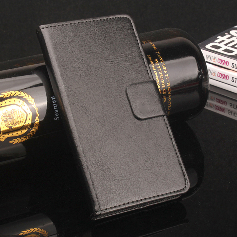 High Quality Wallet Case For HuaWei Y5 II Case With Card Slot Flip Leather Case Phone