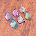 Nova moda venda quente das mulheres dos homens Grande moldura quadrada óculos de Leitura Leitor de óculos para presbiopia Eyewear com óculos caso Presente Idea 1033