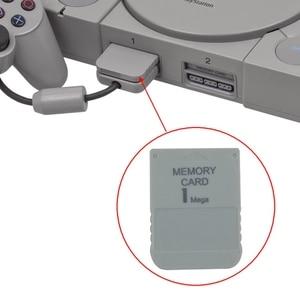 Image 5 - 1 メガバイトのメモリカードプレイステーション 1 PS1 ため 1