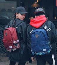 Новый Стиль Женщины Печати Рюкзак Холст Цветочные Школьные Сумки Для Подростков Сумка Путешествия Bagpack Bolsas Mochilas Femininas