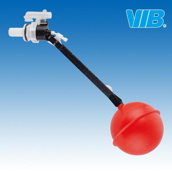 G1/2 side floater fill valve adjustable ballcock bottom