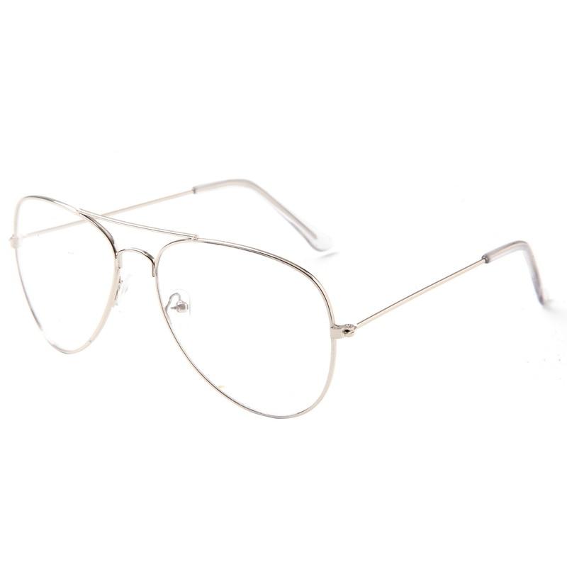 Aliexpress.com : Luftfahrt Gold Rahmen Sonnenbrille Weiblichen ...