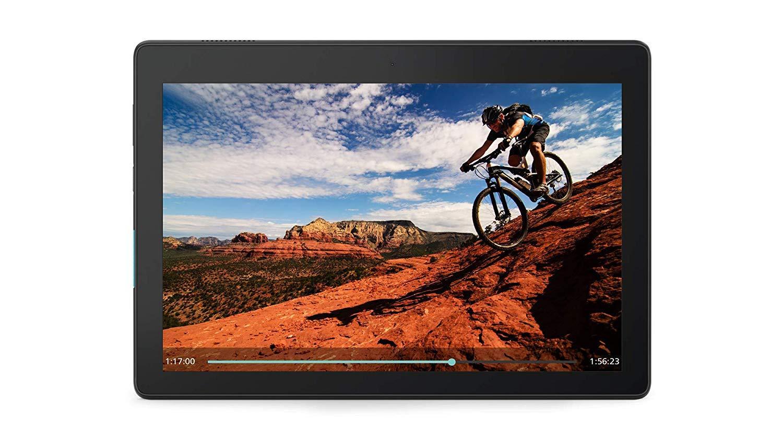Tablette Lenovo Tab E10, couleur noire (noir), interne 3 2 GB de Memoria, 2gb de Ram, bande WiFi, écran 10,1