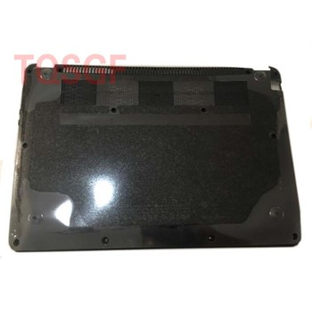 Bottom Case Assembly for HP ENVY 4-1105DX TPN-C102 690193-001 Black
