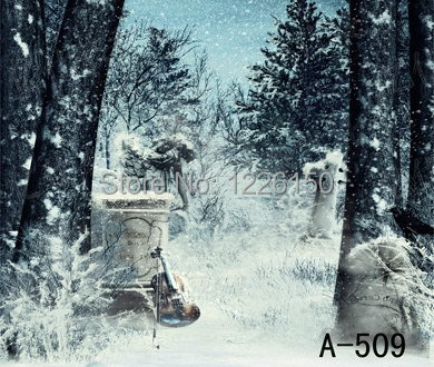 Free digital christmas Snow scenic photo backdrops ,vinyl Wedding Photo Backdrops A-509, Studio 10x20ft winter backdrops promoting 10ftx16ft scenic vinyl studio digital photography backdrops f 1450 backgrounds snow mountain for wedding shooting