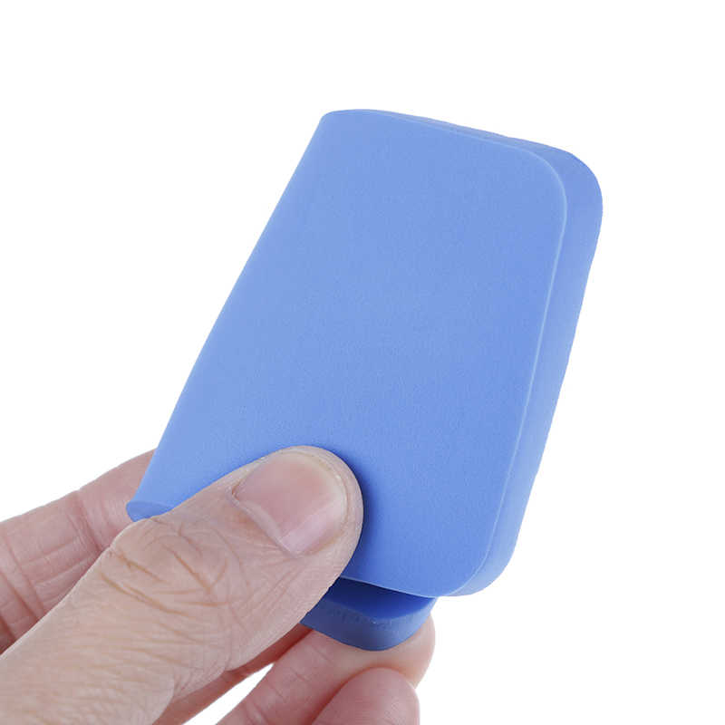 Professional Table Tennis Rubber Cleaner Table Tennis Cleaning Rubber Sponge Table Tennis Racket Care Accessories