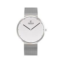 Наручные часы Obaku V230GXCWMC мужские кварцевые на браслете