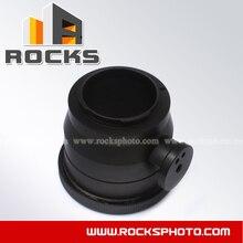 Tripod mesnet adaptörü Yüzük Suit Için Pentacon 6 Vida L. ens Lens Sony NEX Kamera NEX 3 NEX 5 NEX 3C NEX 5N NEX VG10
