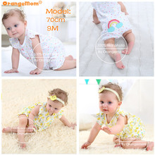Kids Baby Romper Jumpsuit Outfits Clothes