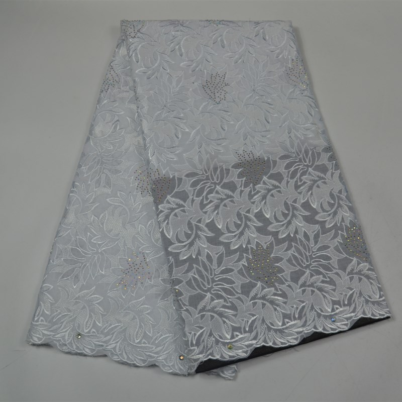 Hot sale grey silver African Swiss voile lace fabric 2018 high quality swiss voile lace in switzerland for women wedding -30Hot sale grey silver African Swiss voile lace fabric 2018 high quality swiss voile lace in switzerland for women wedding -30