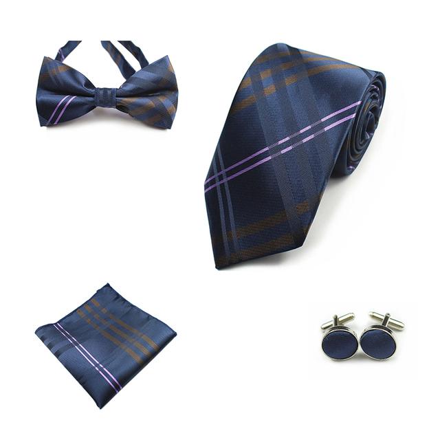 Men's Business Style Set