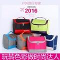 Travel Packing Cubes Multifunction Toiletry Organizer Bags Men Women Cosmetic Bag Travel Wash Bag Neceser Trousse de Maquillage
