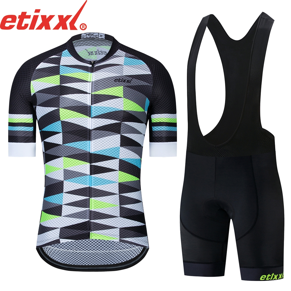 2019 Cycling Jersey Set MTB Road Bicycle Clothing Breathable Mountain Bike Clothes Quick-Dry Cycling Set2019 Cycling Jersey Set MTB Road Bicycle Clothing Breathable Mountain Bike Clothes Quick-Dry Cycling Set