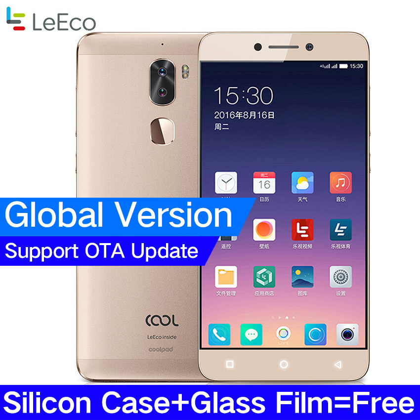 Προϊόν - Global Version Original Letv Cool 1 Dual Leeco Coolpad