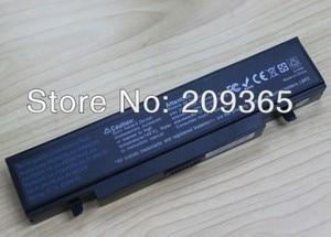 Image 2 - Laptop Battery For Samsung AA PB9NC6B AA PB9NS6B NP R403 NP R408 NP R411 NP R418 NP RC418 NP RC530 NP RC710 NP RC720 NP RC730
