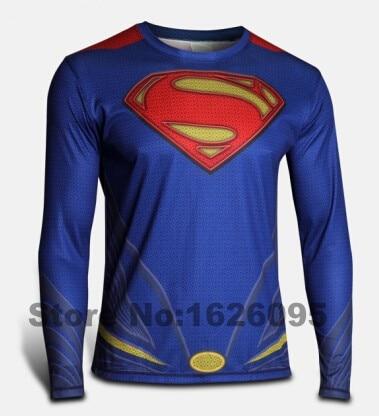 Marvel Super Heroes T-Shirts Spiderman Superman Venom Captain America Batman Iron Man Hulk The Punisher T-Shirt Cosplay Costume
