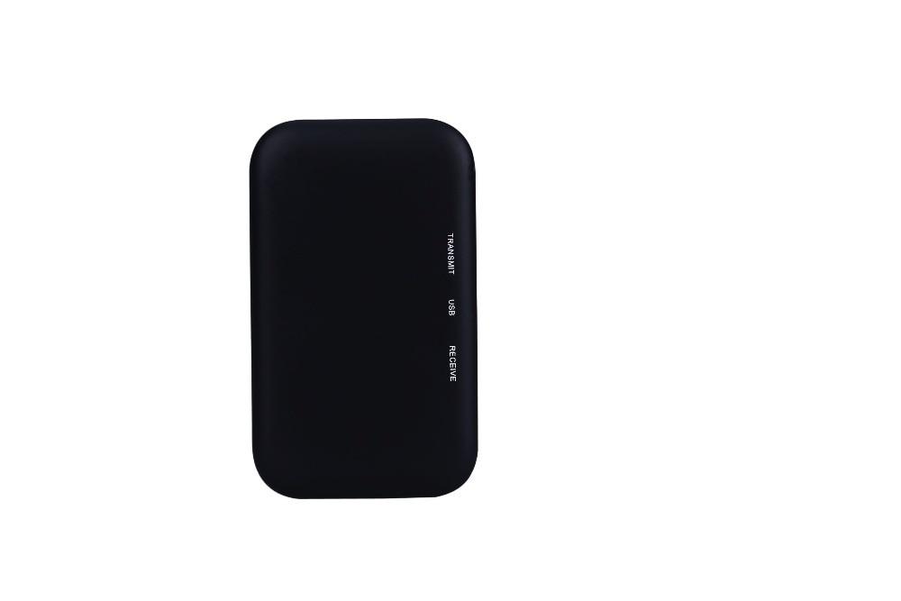 2in1 transmisor receptor Bluetooth para el receptor de sistema de - Audio y video portátil - foto 5