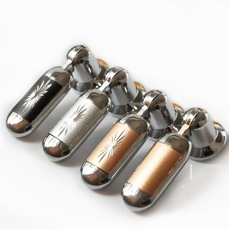 Zinc alloy drawer knob pull silver kichen cabinet cupboard getsubject aeproduct aloadofball Gallery