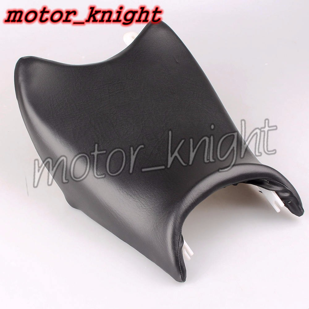 Black Front Seat Rider Driver Pad Cushion For KTM 125 200 390 DUKE