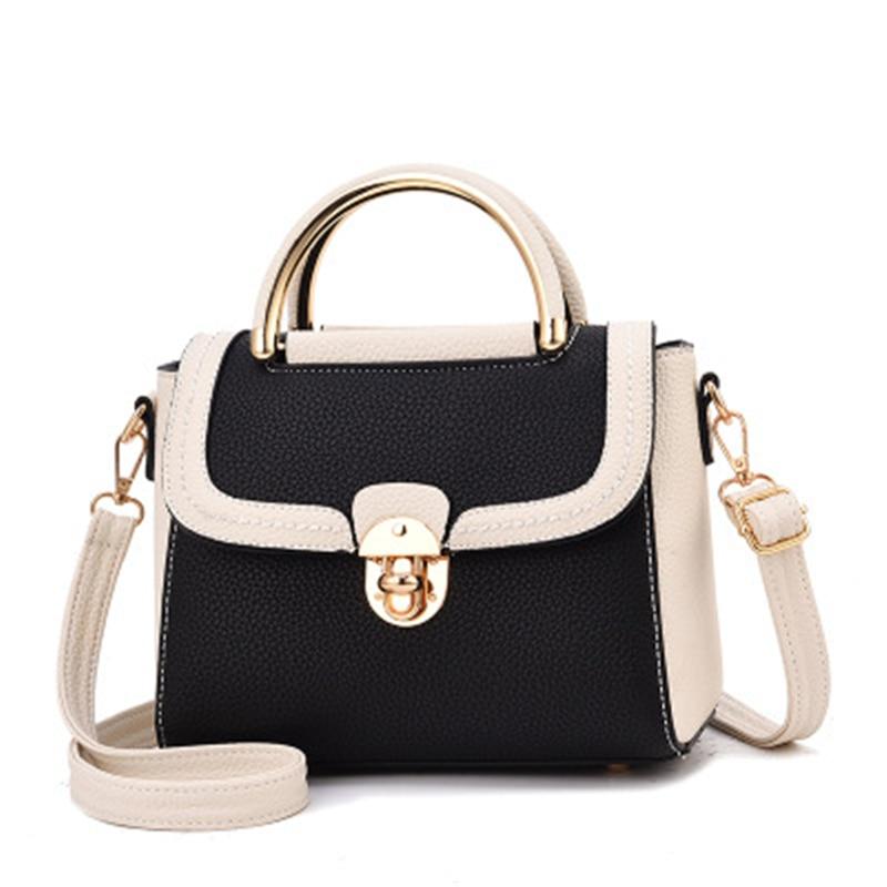 Bags For Women 2019 Luxury Handbags Women Bags Designer Pattern Leather Shoulder Messenger Bagmain Small Package