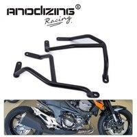 Аксессуары для мотоциклов для KAWASAKI Z800 2013 2016 двигателя защитная защита защитный барьер