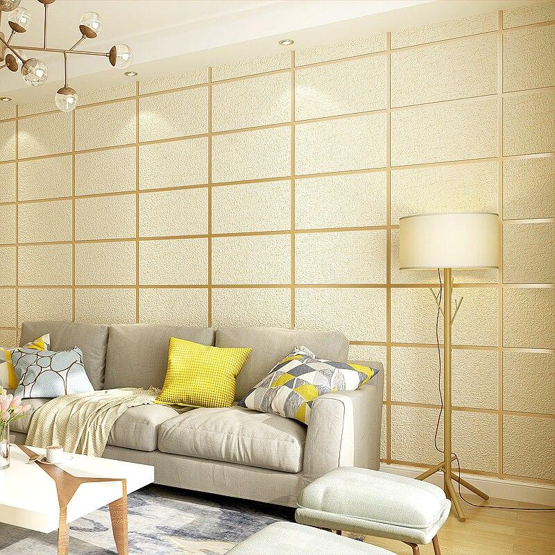 Modern 3D grid lattice background wallpaper 3D Stylish Silver Grey ...