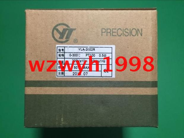 все цены на AISET Genuine Shanghai Yatai experimental instrument Y LA-2602R temperature controller YLA-2000 thermostat онлайн