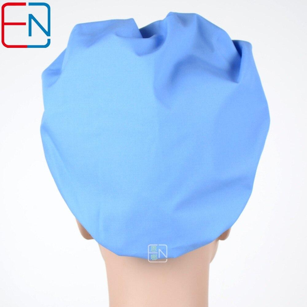 Hennar женские пластиковые доктор/медицинских и хирургических скраб начес Шапки/шляпы лаборатории Шапки chem Cap Череп Шапки скраб шапки t/c