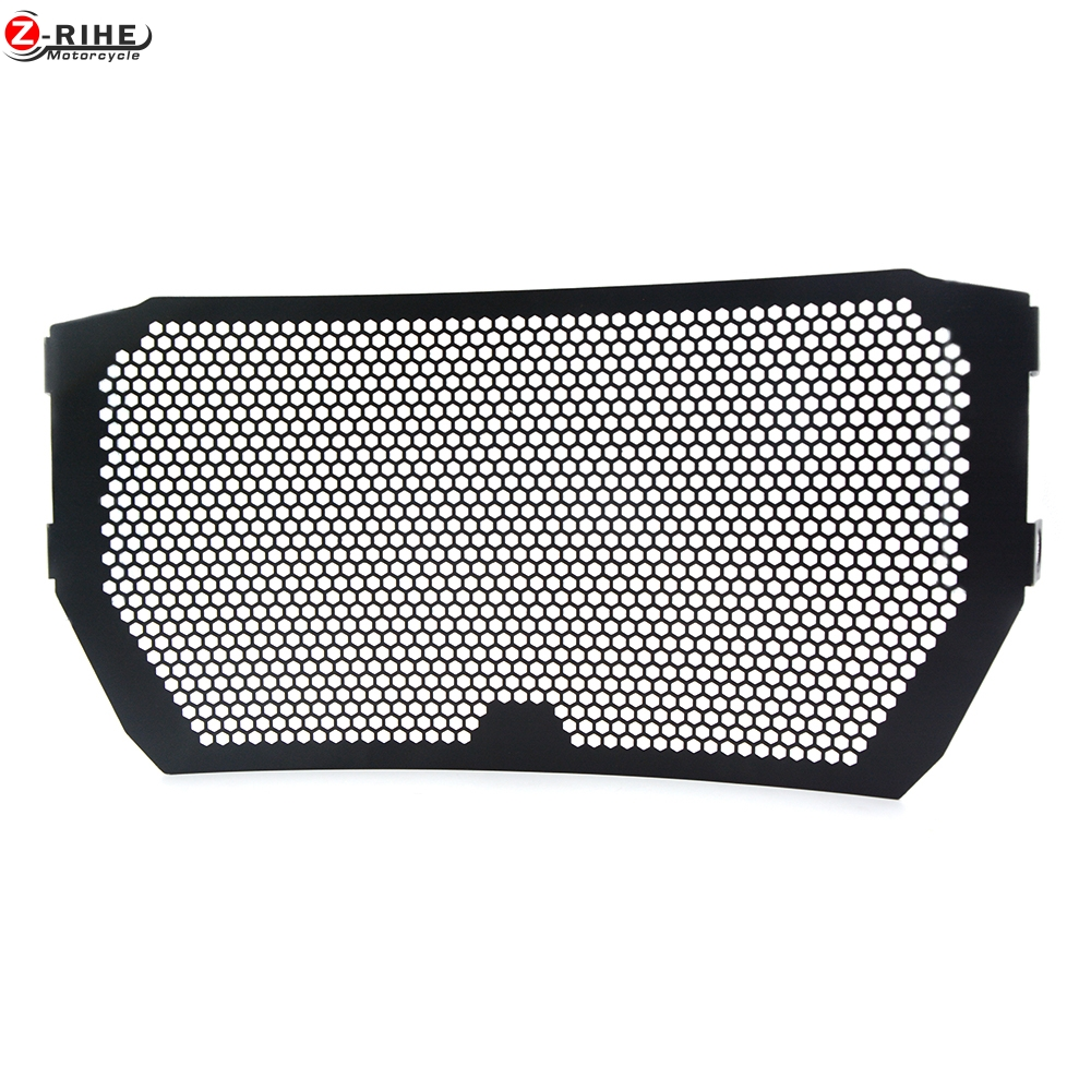 High Quality Aluminium Grills Motorcycle Radiator Grille Guard Cover Protector For Ducati Monster 821 2014 2015 2016 14 15 16 arashi motorcycle radiator grille protective cover grill guard protector for 2008 2009 2010 2011 honda cbr1000rr cbr 1000 rr
