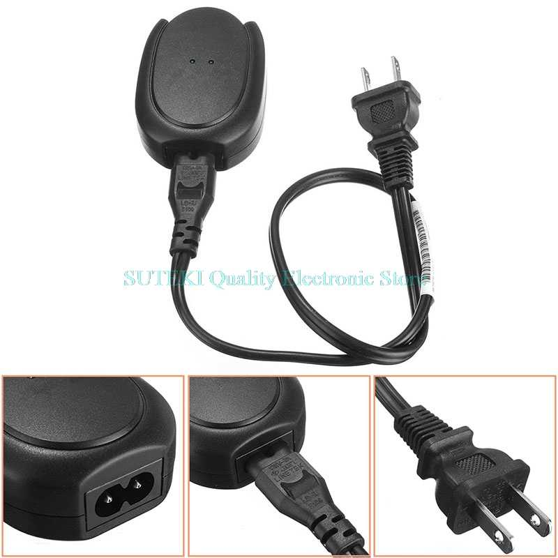 Detail Feedback Questions about Battery Power Supply Charger