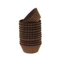 Hilux Standard Tamanho Brown Bolo de Xícara de Bicarbonato de Forros Do Queque Papel de Muffin Liner, Pack of 300