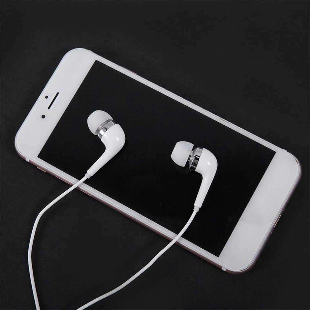 2018 Terbaru Tipe-C Earphone Digital USB Headphone Aksesori Kontrol Kabel Di Telinga Headset Digital Earphone untuk Smartphone Panas