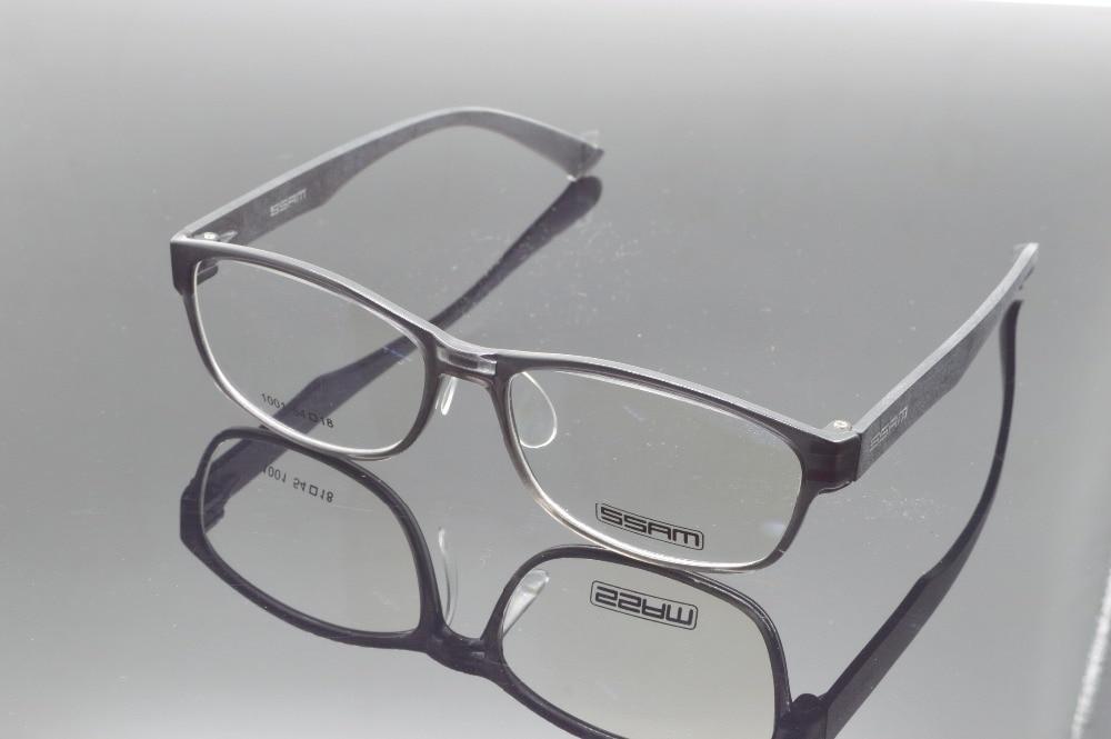 14262ef7efa1e4 Classique rétro TR90 Ultra-Léger cadre spectacle Custom Made prescription  lentille myopie lecture lunettes Photochromiques-1 à-6 + 1pour + 6