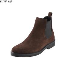 Brand Shoes Men Boots Men Botas New Sneakers Work S