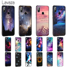 Lavaza Starry Sky Northern Lights Soft Case for Huawei Honor 6 7A Pro 7C 8C 7 8X 8 9 10 lite Note10