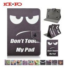 KeFo For MultiPad Thunder 7.0I /Texet X-pad QUAD 7 TM-7054 7 inch tablet Case Cover Funda Leather Covers Universal tablet Cases мобильный телефон texet tm 404