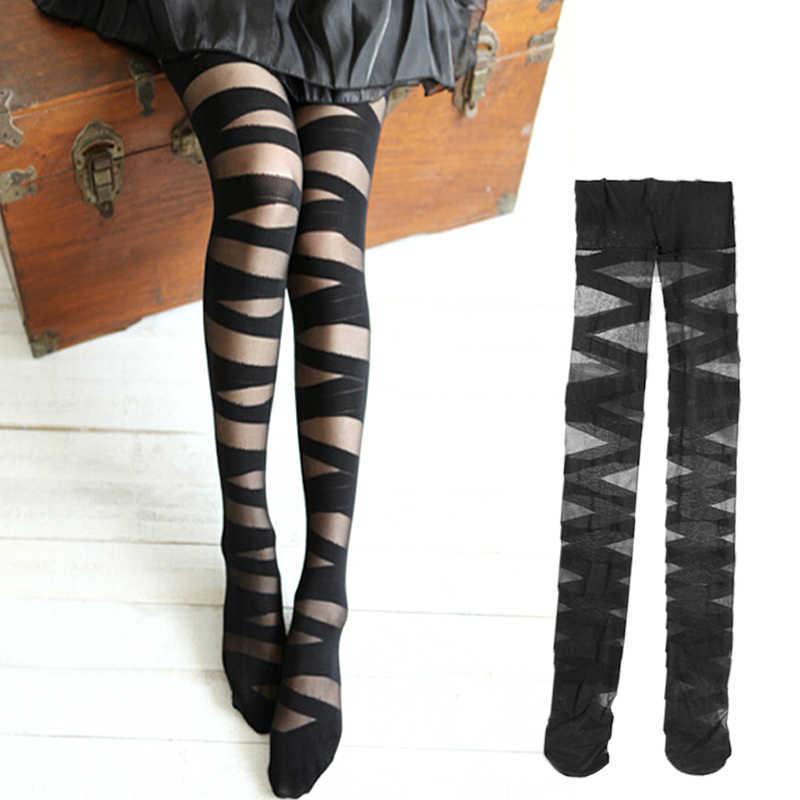 Final, sorry, crossed legs black stockings pantyhose tights