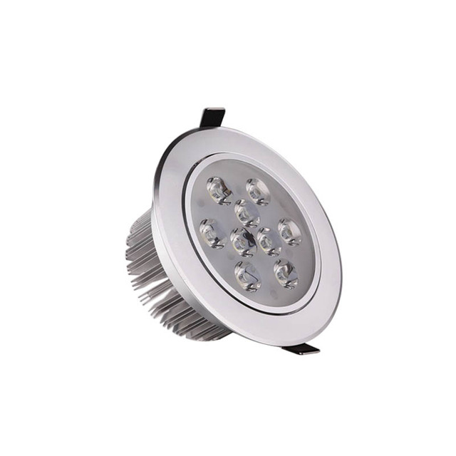 50x Whole 9w Led Ceiling Light High Lumen With Factory Supply Express Free Shipping