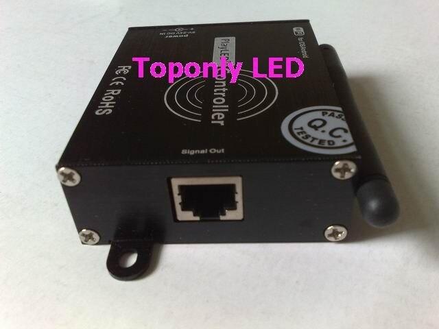 DC5-24V 100 W Jouer LED APPLICATION RVB WIFI LED de contrôle Pour LPD1109 6803 8803 WS2801 SM16716 TM1803 1809 LED Numérique Chasse Ruban 50 p - 3