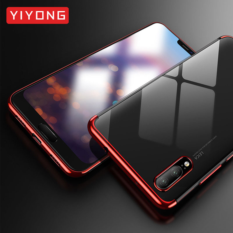 b38f099bb worldwide delivery honor case in nabara online honor 20 case tpu soft  yiyong thin clear back