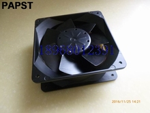 PAPST 6250MG1 AC 220v 16055 160mm 230CFM inverter server full-metal axial cooling fan