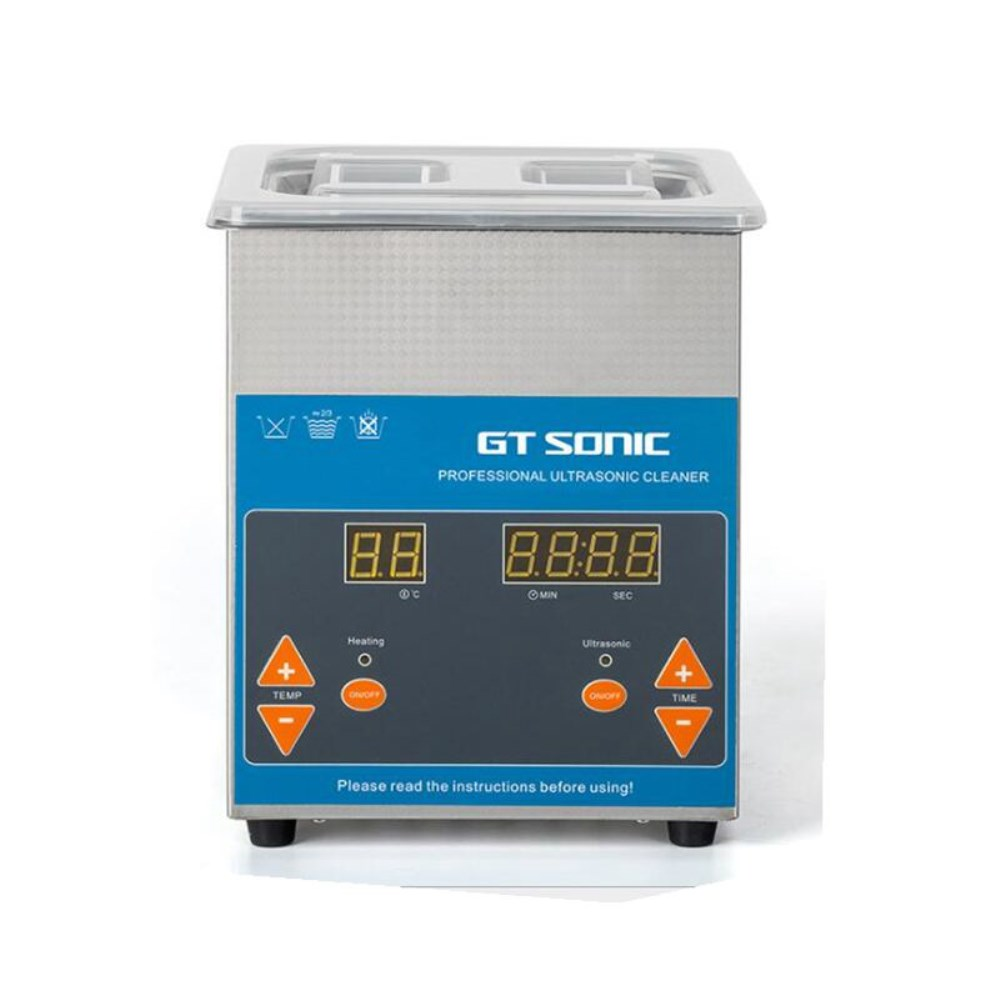 Consumer Reports Ultrasonic Jewelry Cleaner - Year of Clean