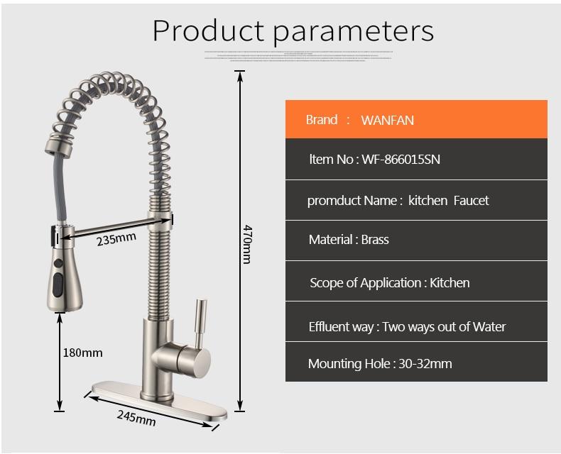 kitchen faucet (2)